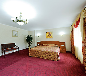 Hotel AMAKS Park-Hotel