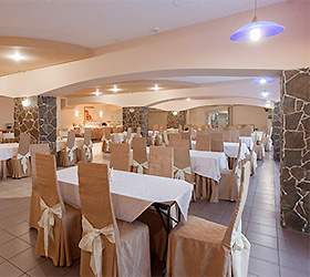 Гостиница АМАКС Парк-Отель