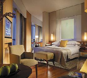Hotel Swissotel Krasnye Holmy