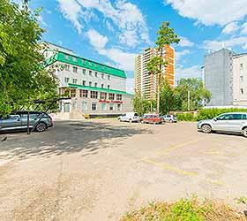 Hotel Mon Plaisir