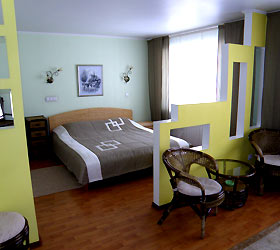 Hotel Pallada