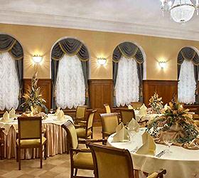 Гостиница Петро Палас Отель