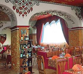 Hotel Sadko