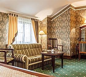 Гостиница Бизнес-Отель