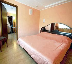 Гостиница Саратов