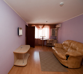 Hotel Saratov