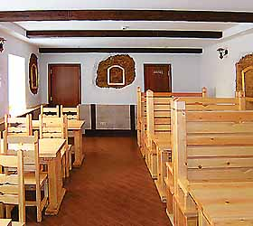 Hotel Boyarsky Dvor