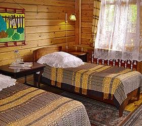 Hotel Russkaya Derevnya