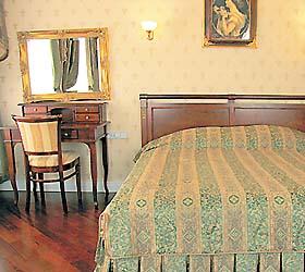 Hotel Pushkarskaya Sloboda