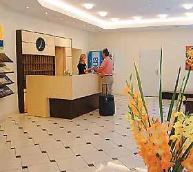 Гостиница Комфорт Вильнюс