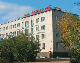 Гостиница Александров