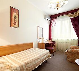 Гостиница АМАКС Конгресс-Отель