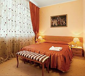 Hotel AMAKS Congress-Hotel