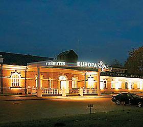 Гостиница Европа Ройал Друскининкай