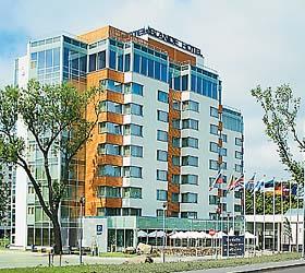 Гостиница Исланде