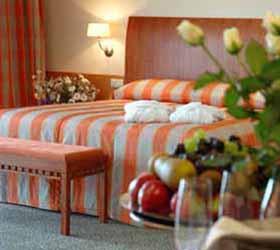 Hotel Vanagupe