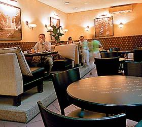 Гостиница Колонна Отель Рига