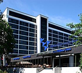 Гостиница Отель Юрмала Спа энд Конференс Центр