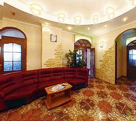Гостиница Аристократъ