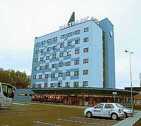 Hotel Reval Inn Klaipeda