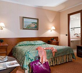 Гостиница Отрада