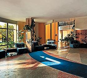 Hotel Sosnovaya Roscha