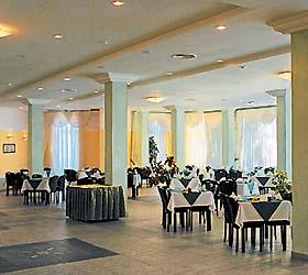 Гостиница Сосновая Роща
