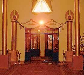 Гостиница Махамбет