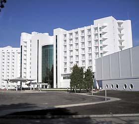Гостиница Риксос-Прикарпатье