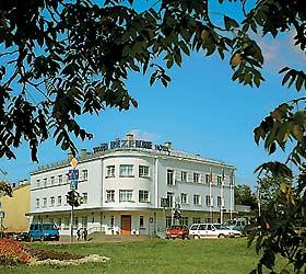 Hotel Kolonna Hotel Rezekne