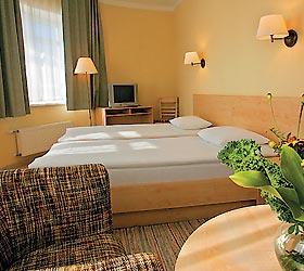 Гостиница Колонна Отель Резекне