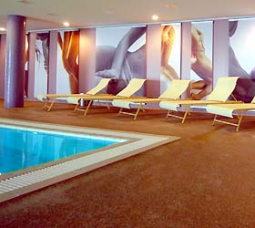 Hotel Georg Ots SPA Hotel