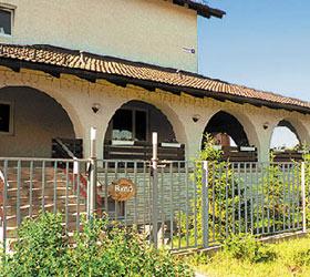 Гостиница Коробово Мини-отель
