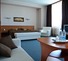 Гостиница Нью Стар