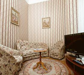 Гостиница Волга