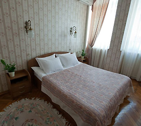 Hotel Volga