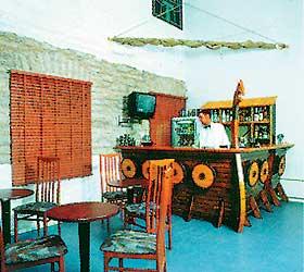 Гостиница Ротерманни