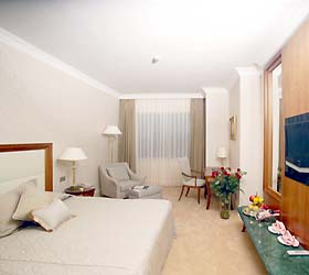 Гостиница Риксос Президент Отель Астана