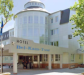 Hotel Bel-Kam-Tour