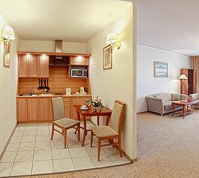 Hotel Voznesensky