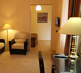 Гостиница Илиани