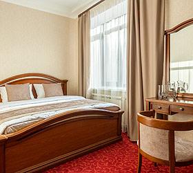 Hotel Sosnoviy Bor