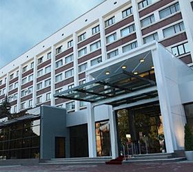Гостиница Таганрог Конгресс-Отель