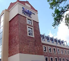 Гостиница Тосс Отель