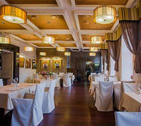 Hotel Nevsky Forum