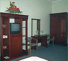 Hotel Kontinent