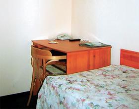 Гостиница Полисть