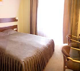 Hotel Villa Ambassador