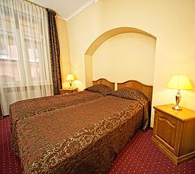 Hotel Monte Kristo
