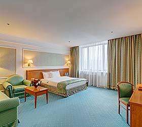 Hotel Borodino Business Hotel